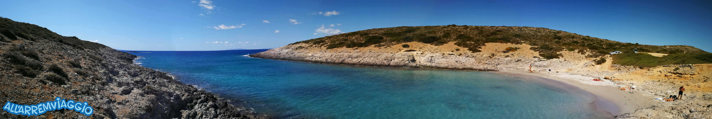 feromeni beach antiparos