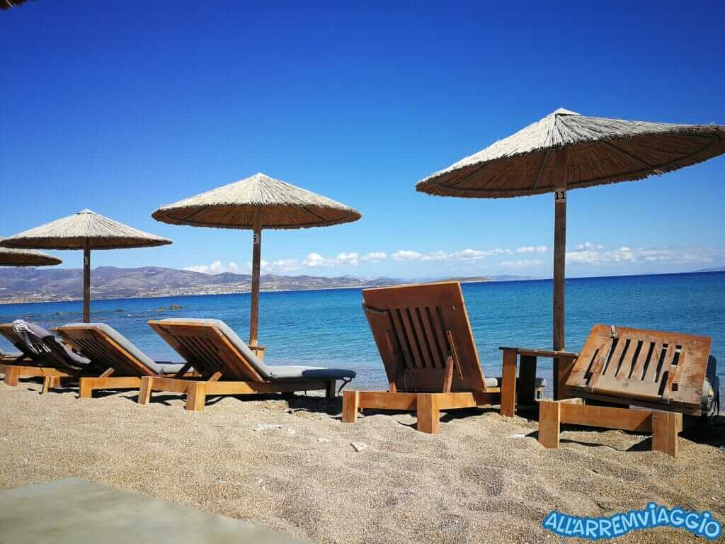 soros beach antiparos cyclades