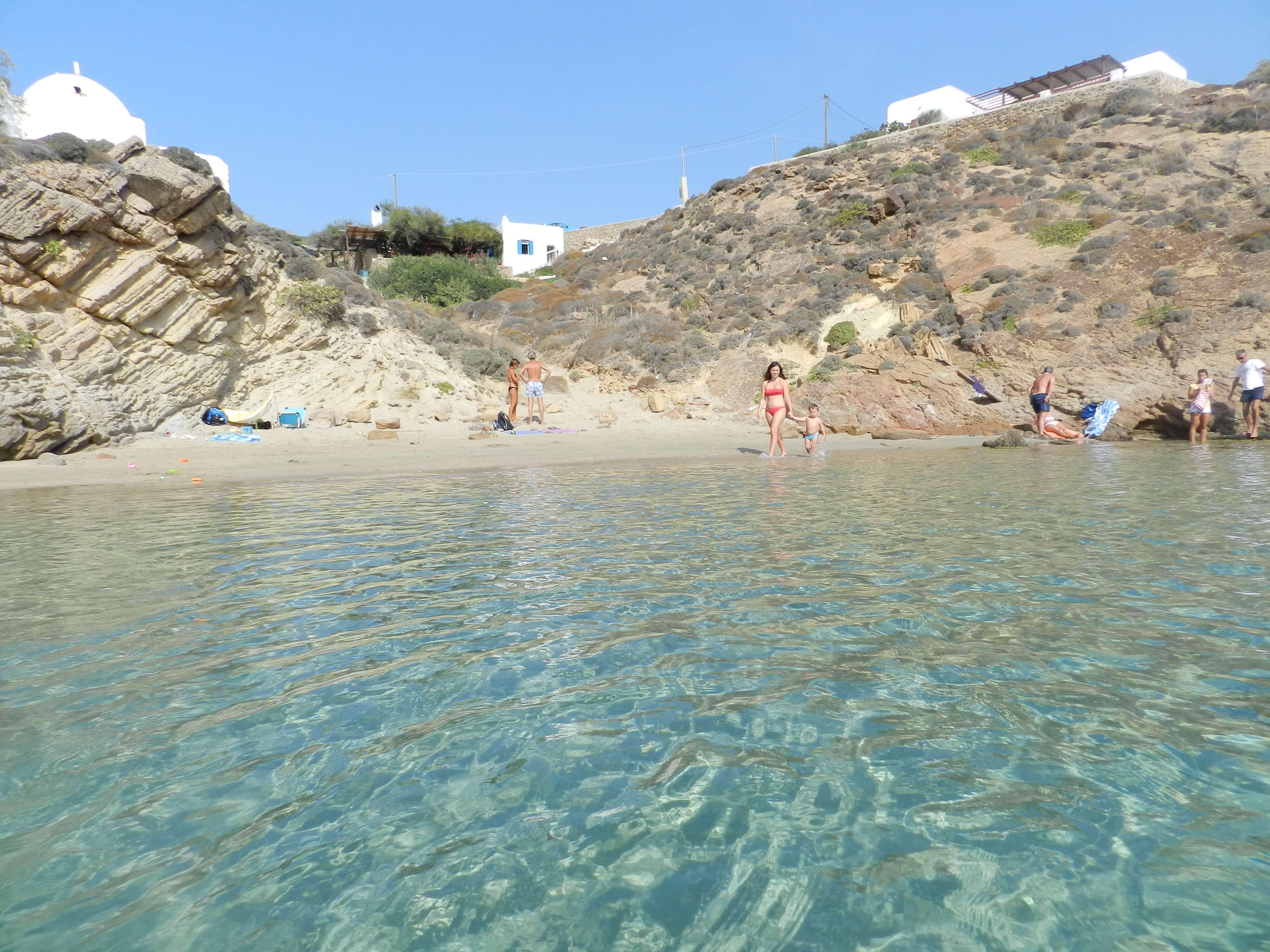 spiagge, imperdibili, mykonos, cicladi, grecia, mare, spiaggedasogno