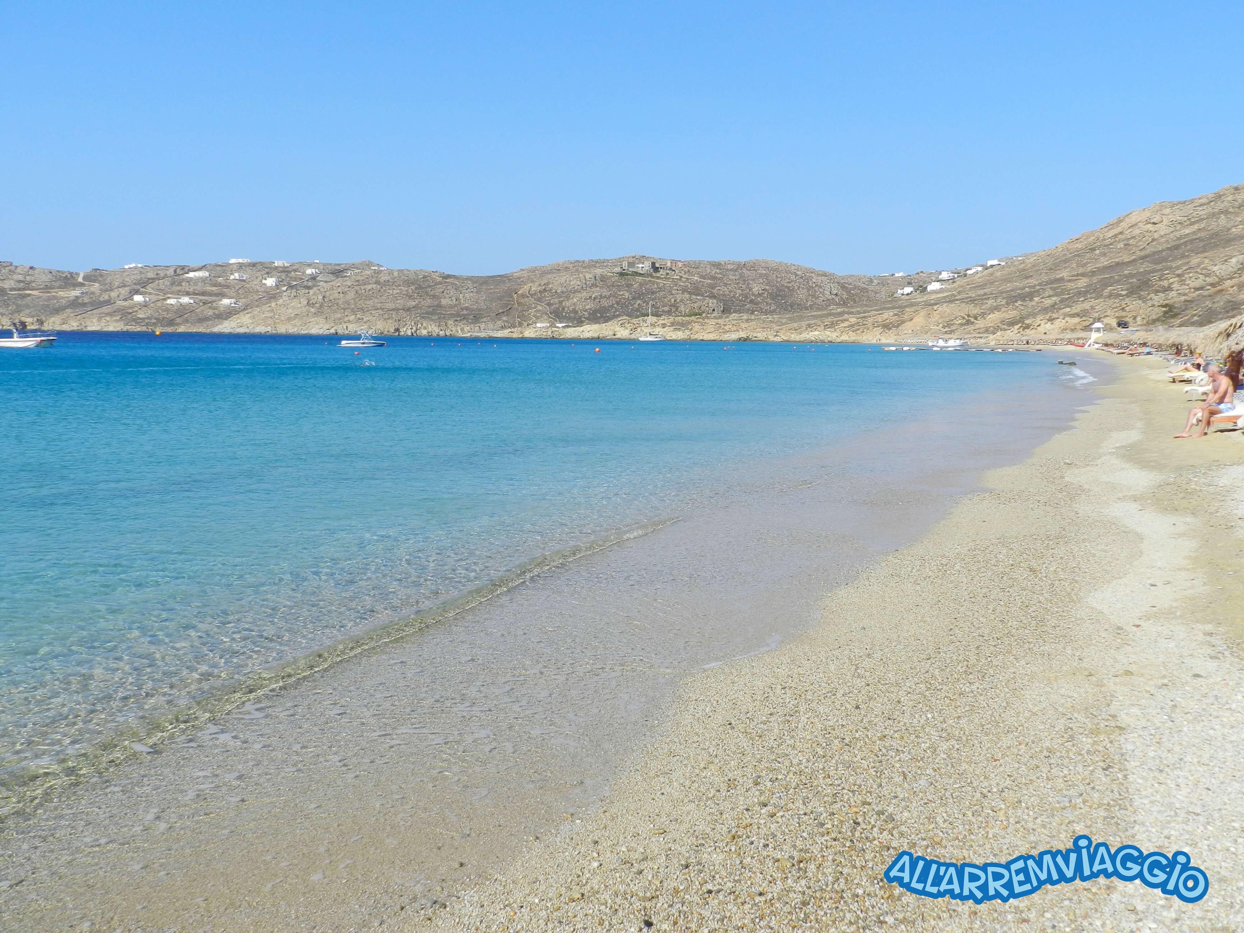 piagge, imperdibili, mykonos, cicladi, grecia, mare, spiaggedasogno, elia