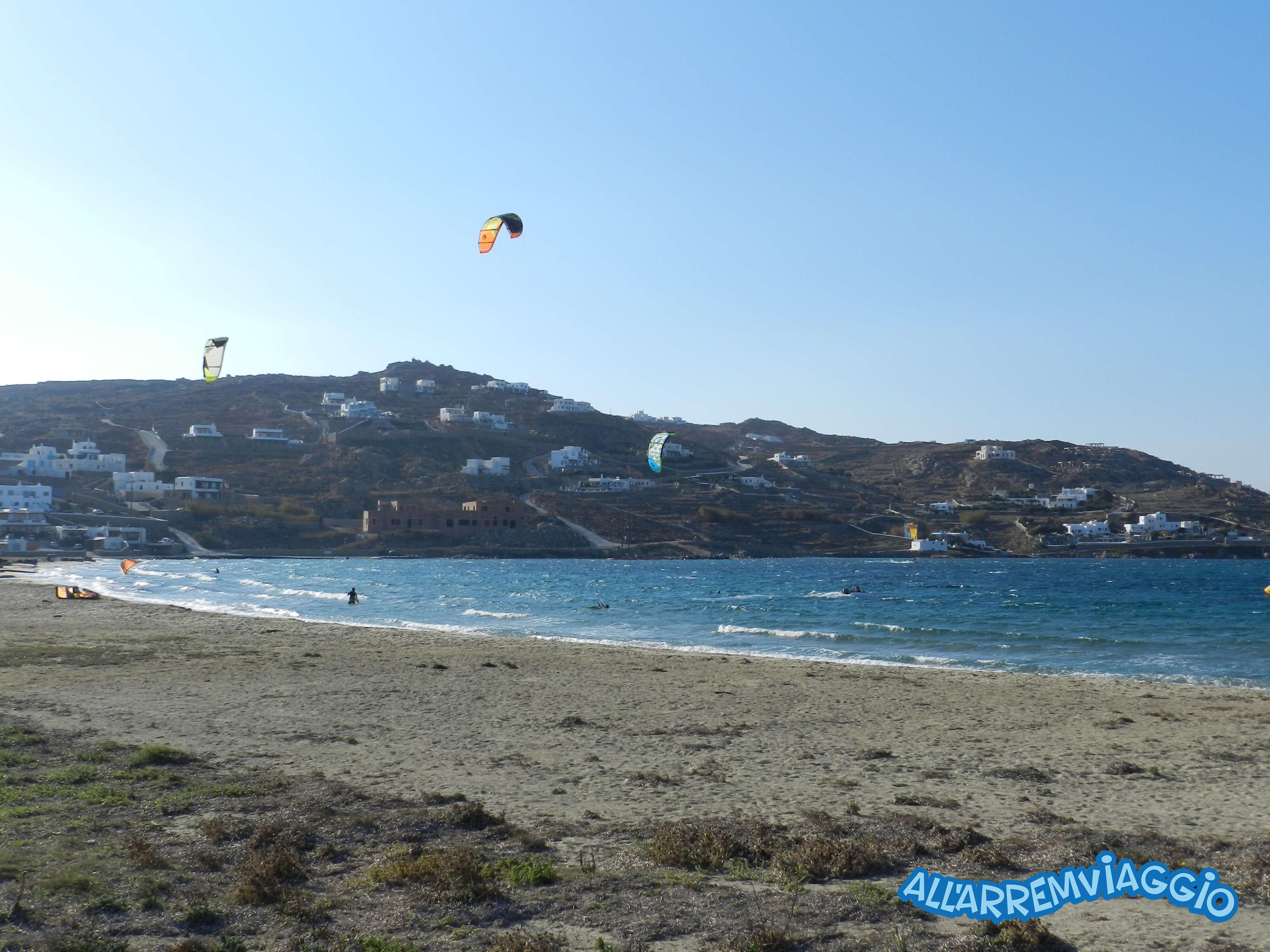 spiagge, imperdibili, mykonos, cicladi, grecia, mare, spiaggedasogno, korfos