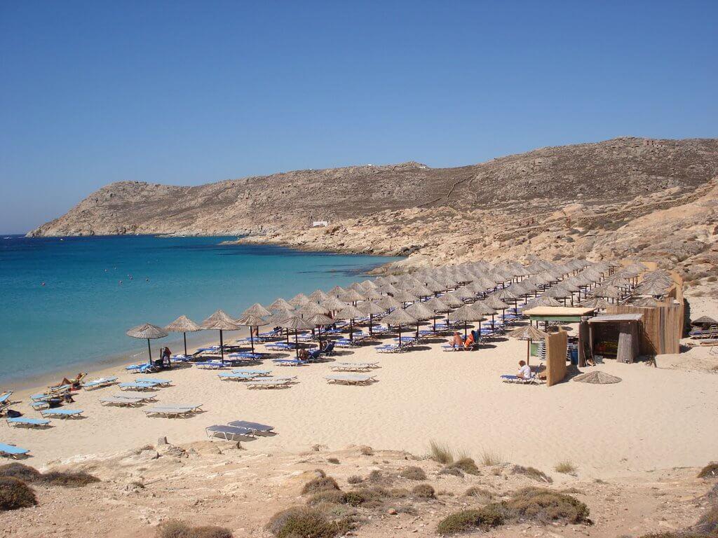 spiagge, imperdibili, mykonos, cicladi, grecia, mare, spiaggedasogno, liabeach