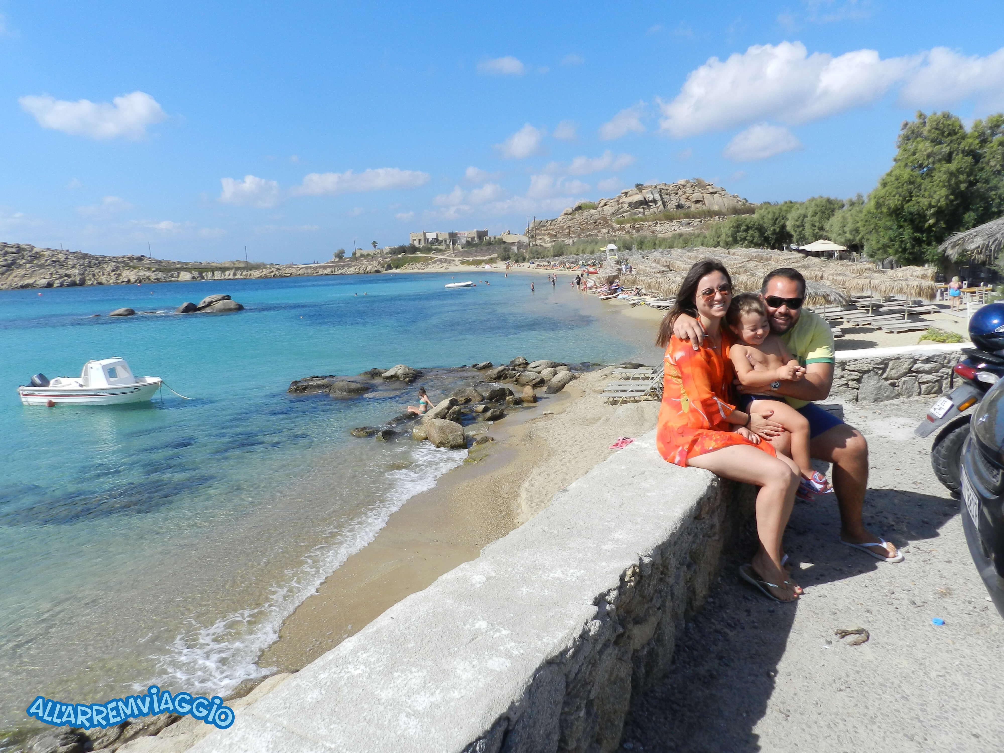 spiagge, imperdibili, mykonos, cicladi, grecia, mare, spiaggedasogno, Paranga