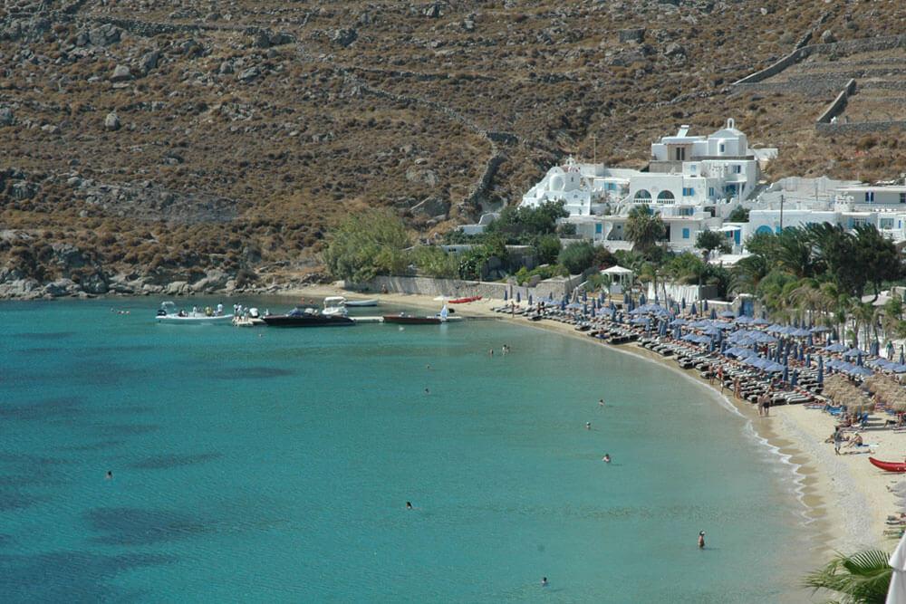 spiagge, imperdibili, mykonos, cicladi, grecia, mare, spiaggedasogno, psarou
