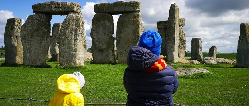 allarremviaggio, viaggiare, bambini, piratinviaggio, inghilterra, stonehenge, stones, mystery, britain, visitbritain, ontheroad, southengland
