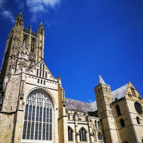 Canterbury, cosa, fare, con, bambini