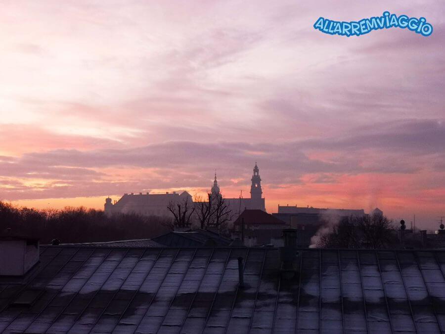 mercatini_di_natale_di_cracovia