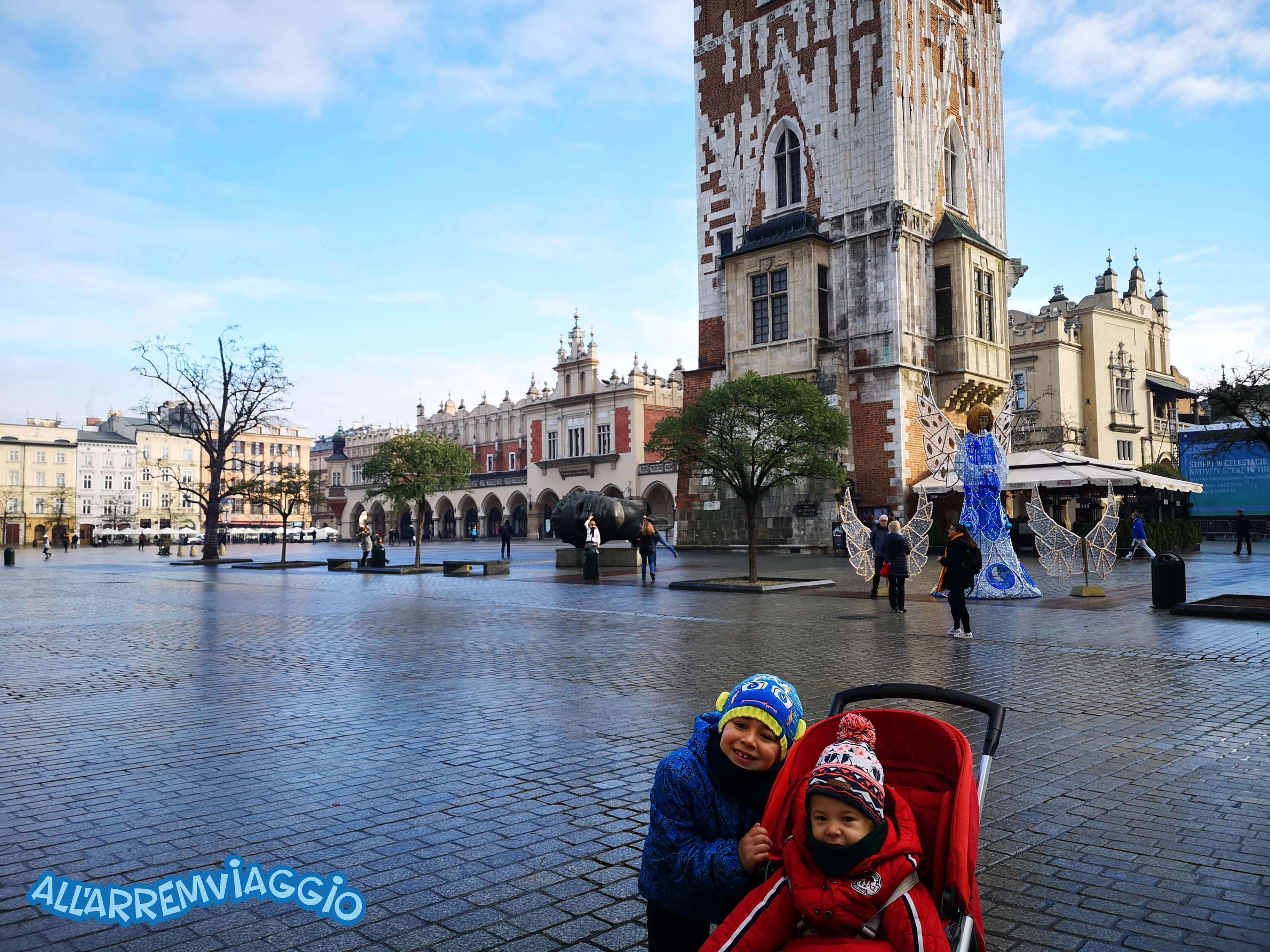 cosa_vedere_a_cracovia_in_3_giorni_con_bambini