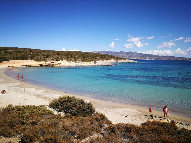 Le più belle isole della Grecia con bambini   All'Arremviaggio
