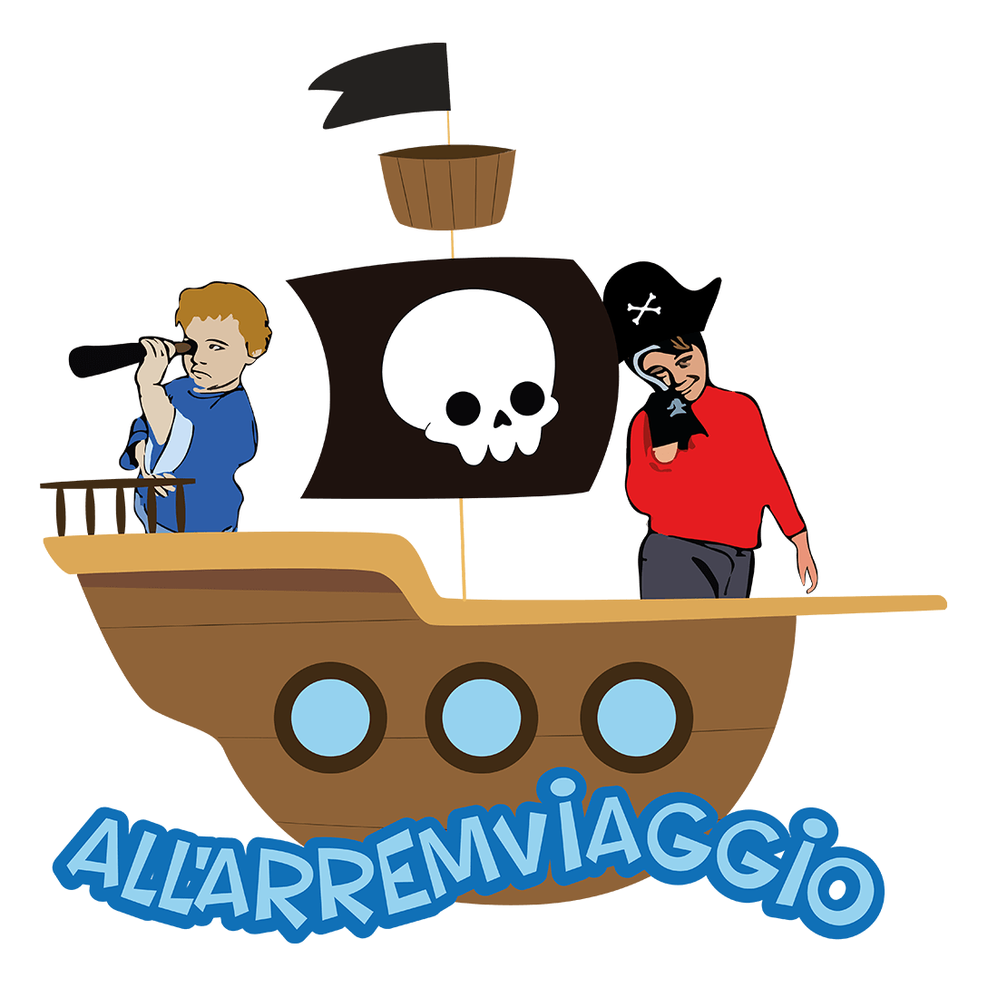 All'Arremviaggio