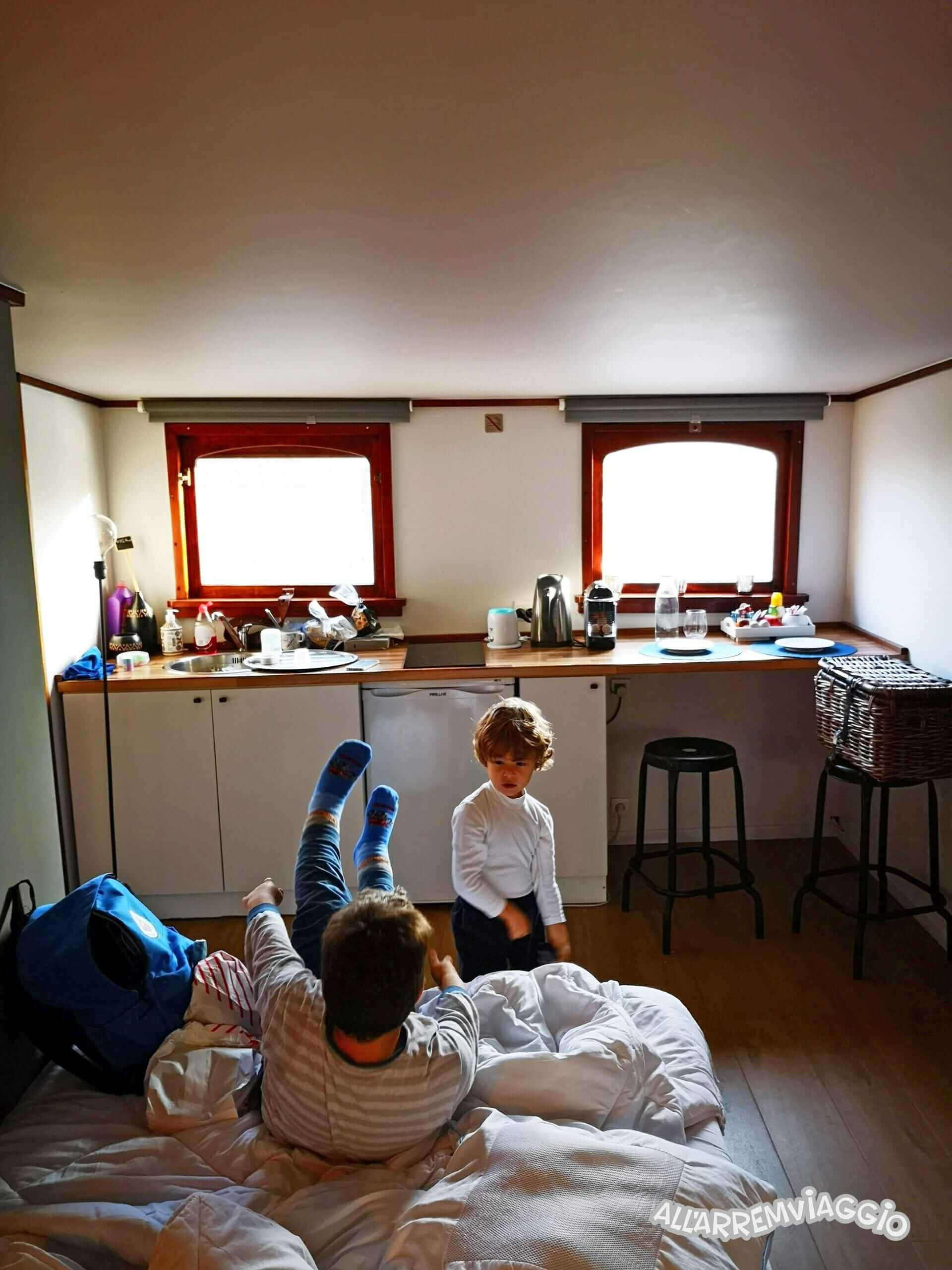 dormire_in_houseboat_a_gent