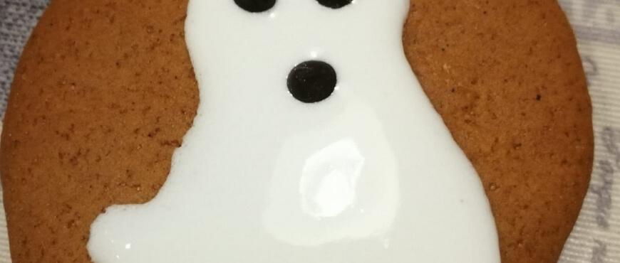biscotti-di-halloween-fantasmini