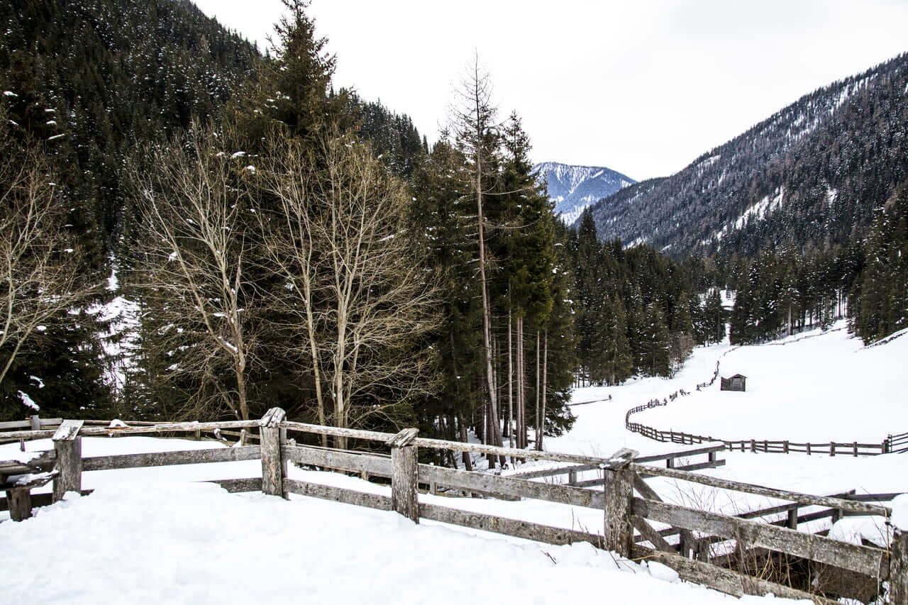 baita montagna gigante baranci