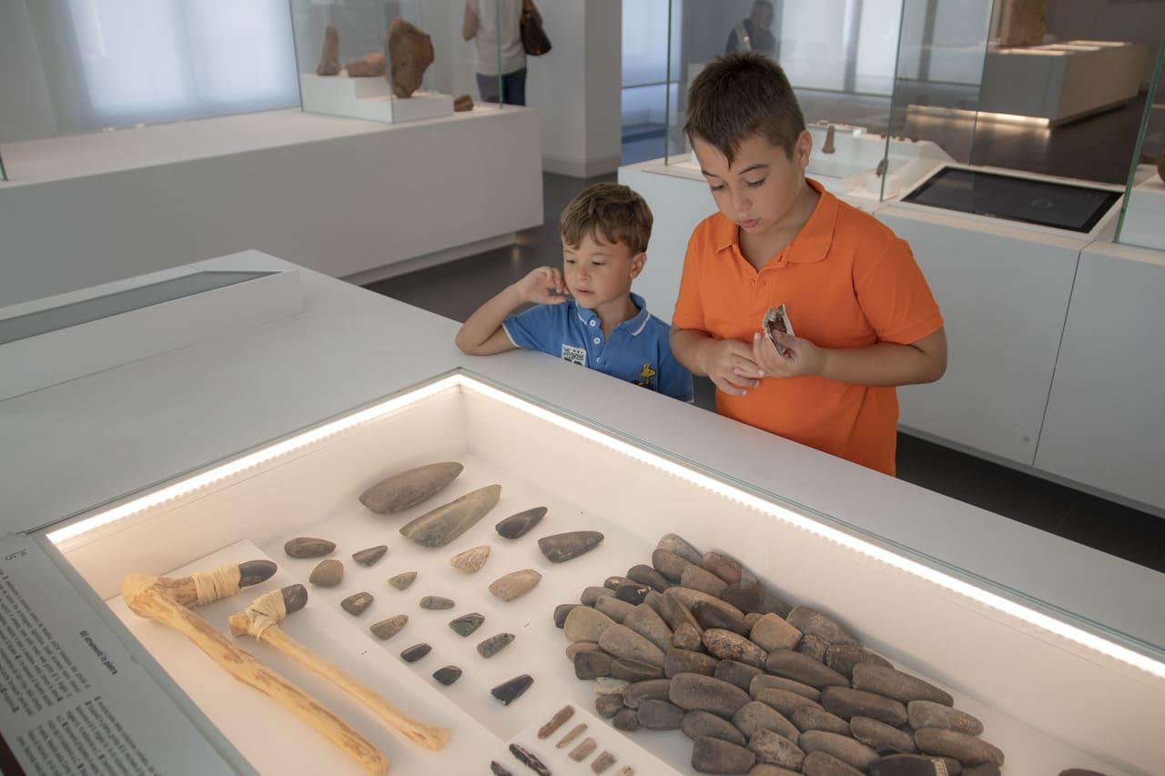 museo archeologico nazionale reggio calabria