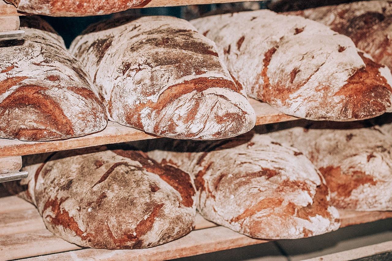 cerchiara paese del pane