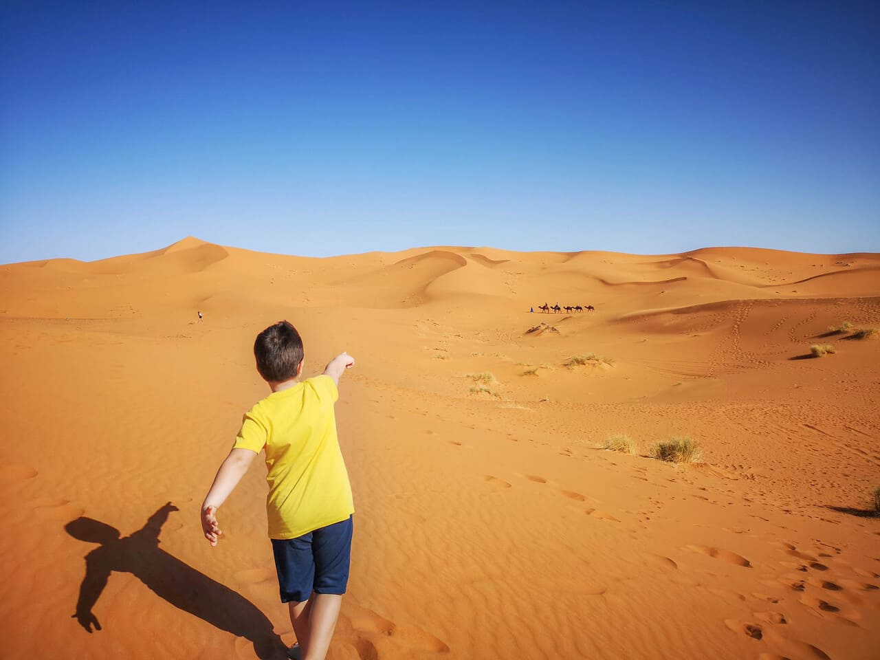 manuele deserto sahara