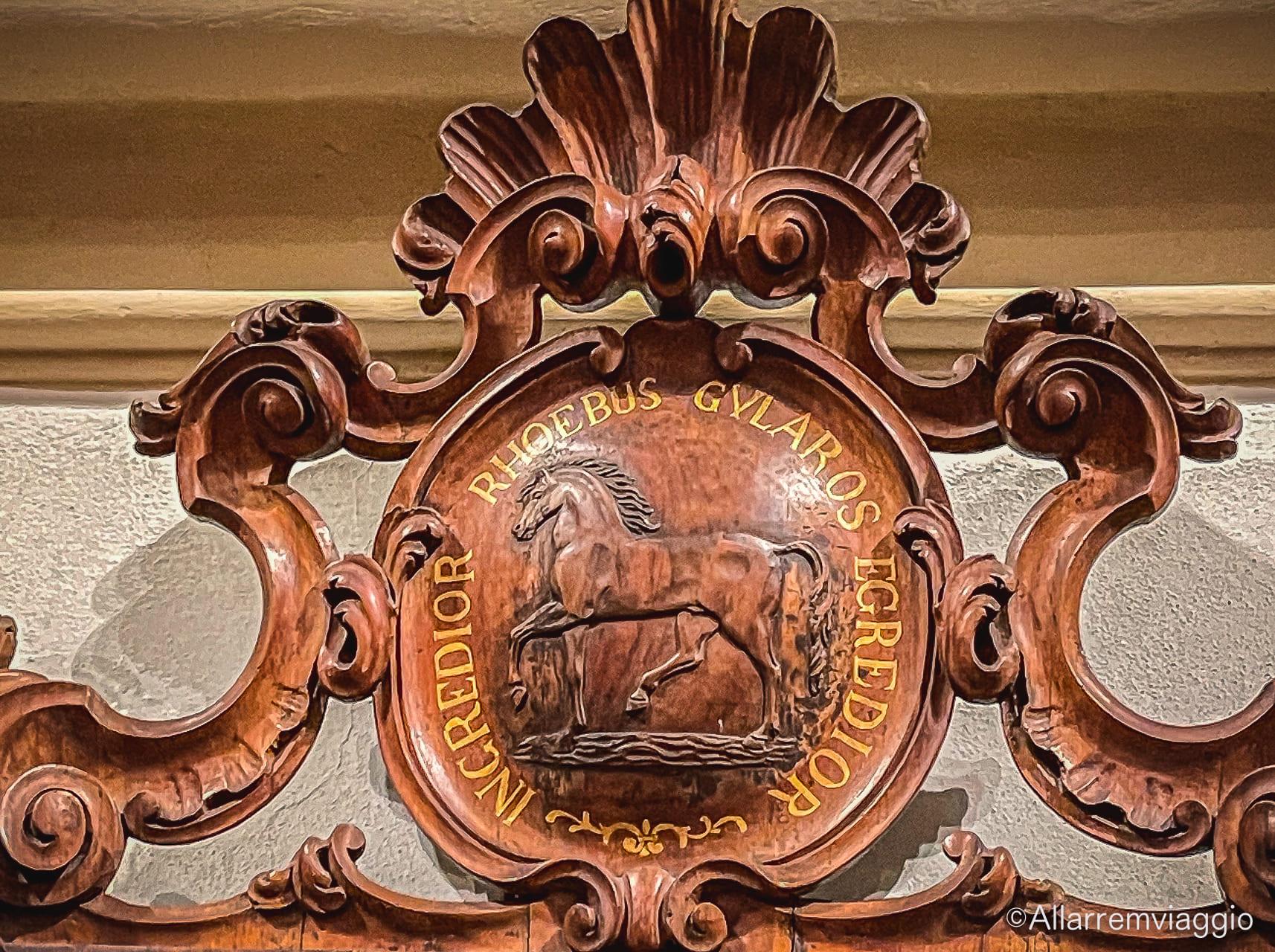 stemma bagnacavallo