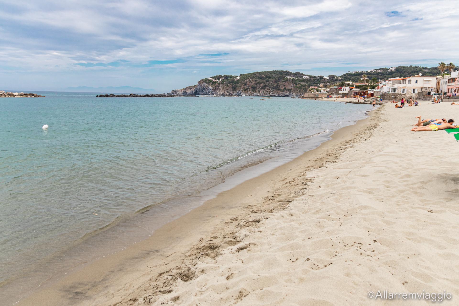 spiaggia la chiaia family spa hotel le canne