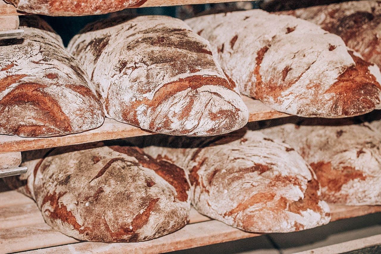 cerchiara il paese del pane
