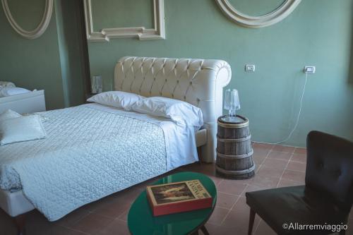 camere comfort antico convento san francesco