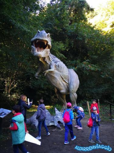 allarremviaggio napoli crateredegliastroni oasiwwf dinosauri viaggiare bambini(9)