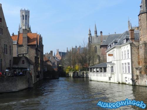allarremviaggio piratiinviaggio viaggiare bambini bruges fiandre belgio (6)