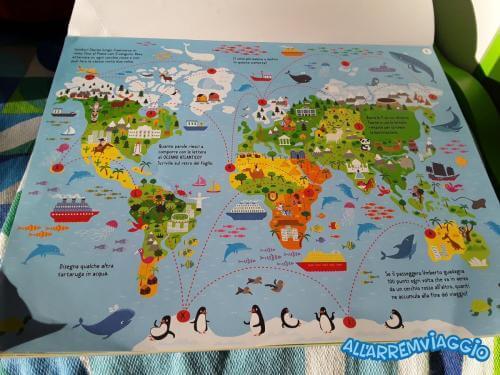 allarremviaggio piratiinviaggio viaggiare pirati bambini giochi giochidaviaggio giochitascabili (3)