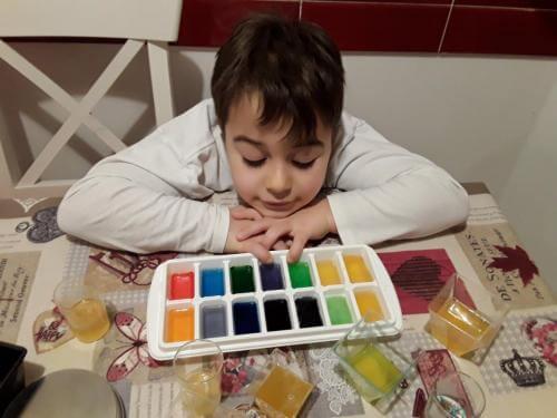 allarremviaggio viaggiare bambini gelatine arcobaleno divertenti fatteincasa dolcicoibambini (4)