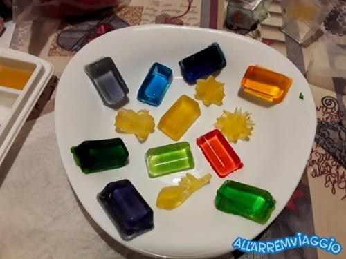 allarremviaggio viaggiare bambini gelatine arcobaleno divertenti fatteincasa dolcicoibambini (5)