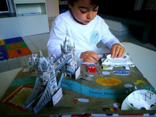 allarremviaggio viaggiare bambini londra libro popup guidaperbambini london piccoliviaggiatori (7)