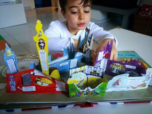 allarremviaggio viaggiare bambini londra libro popup guidaperbambini london piccoliviaggiatori (9)