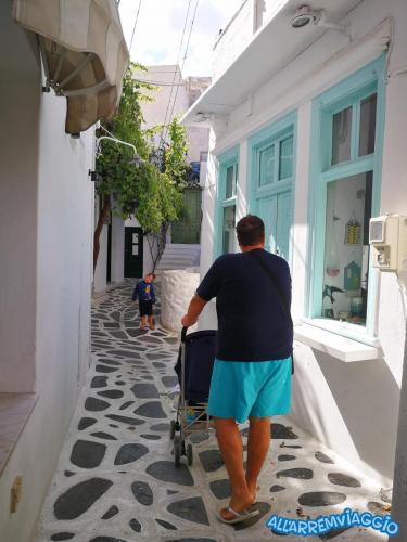 allarremviaggio viaggiare bambini naxos cicladi grecia chora 5