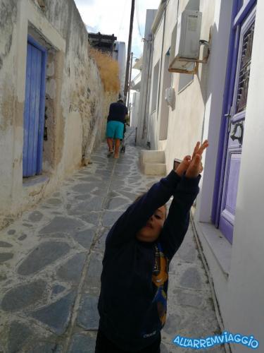 allarremviaggio viaggiare bambini naxos cicladi grecia chora 6