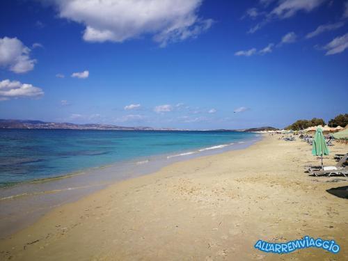 allarremviaggio viaggiare bambini naxos cicladi grecia spiaggia plakabeach 9