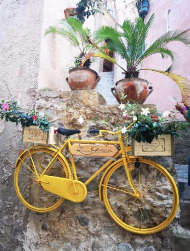 bicicletta particolare chianalea
