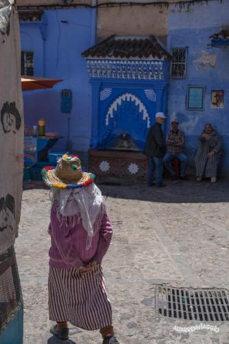 chefchaouen_città_blu_marocco_bambini