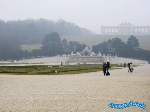 giardini schonbrunn